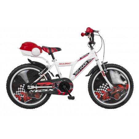 """Bici Go-Kar 20"""""""