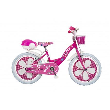 """Bici Dolly 20"""""""