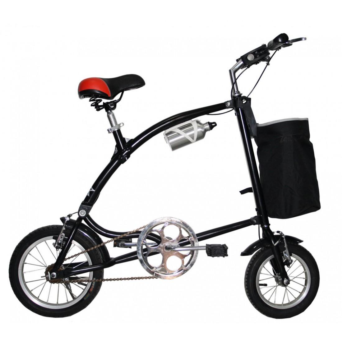 Bici Pieghevole In Alluminio.Bici Pieghevole 12 14