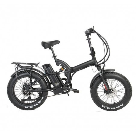 Bici E-Folding FAT